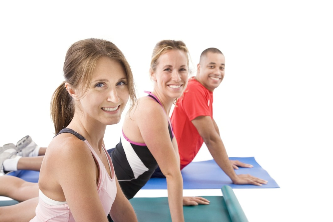 Jakie kryteria powinna spełniać muzyka do zajęć fitness