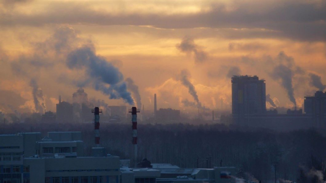 Czy smog jest aż tak szkodliwy ?