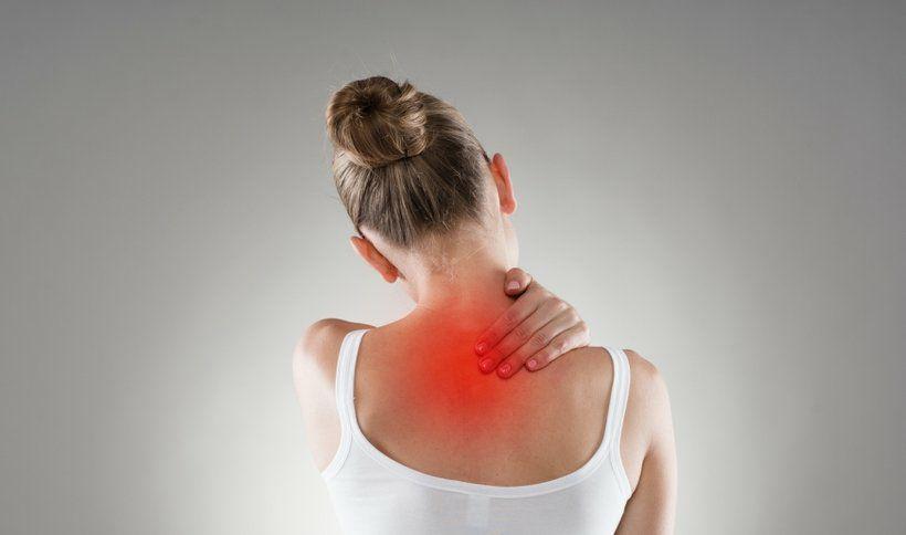 Ból karku. Jak zapobiegać…