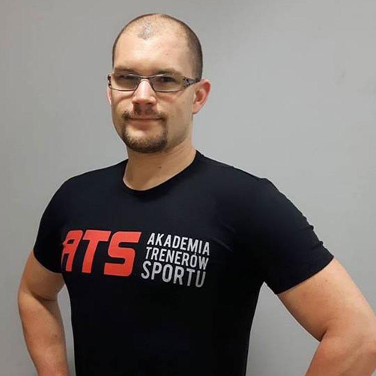 Wywiad z wykładowcą ! Michał Wszelaki