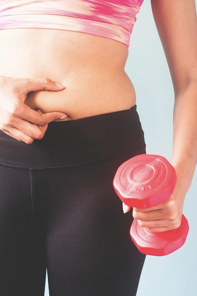 10 błędów na siłowni
