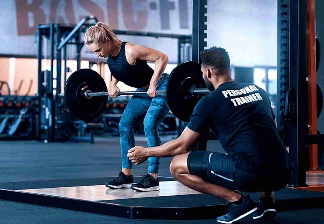 Osiąganie celów poprzez kulturę fizyczną ?